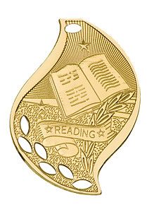 FM214 Medal with Six Pricing Options