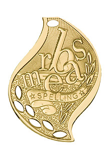FM217 Medal with Six Pricing Options