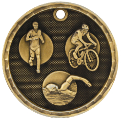 3D215 Medal with Six Pricing Options