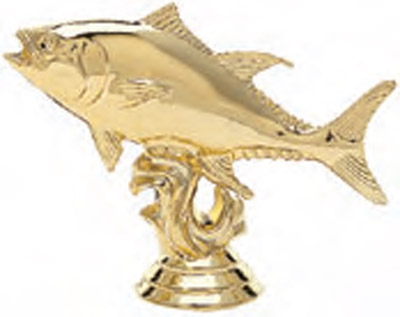 Tuna Fish Trophy Figure 459