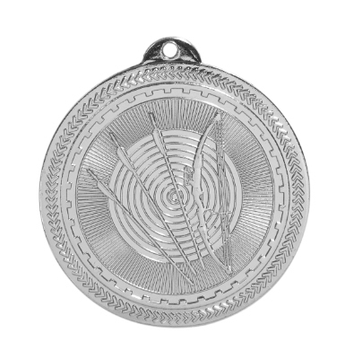 BL201 Archery Medal with Six Pricing Options