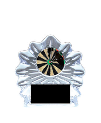Flame Ice Dart Award