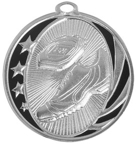 MidNite Star Track Medal MS710 Series, Buy a Hundred or More Only $1.60