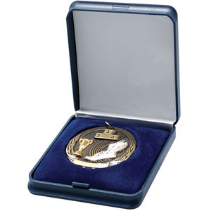 Premium Presentation Box PB302 for 2 inch medals (purchasing 1-24)