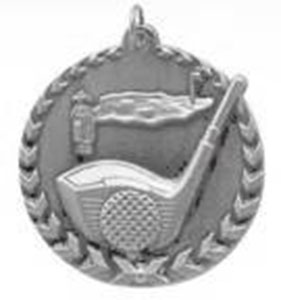 STM1209 Medal with Six Pricing Options