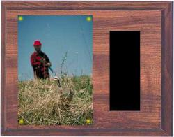 Pointing Dog Field Trial Plaques H Series