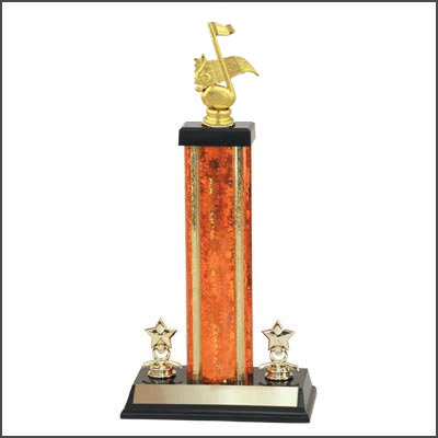 S3 Music Trophy, Band Trophy