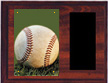 Image Baseball Plaque H Series