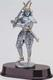 Resin Samurai Swordsman Trophy Statue