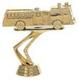 Fire Engine Trophy Figure 9001