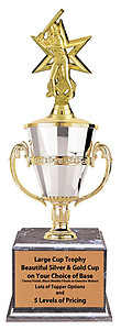 Large Cup Softball Tournament Trophies as Low as $44.99