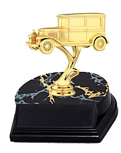 BF Antique Car Trophies