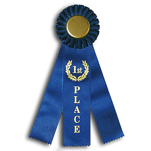 Stock Horse Show Ribbons 3