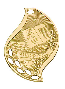 FM207 Medal with Six Pricing Options