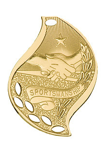 FM218 Medal with Six Pricing Options