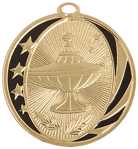 MS706 Series Lamp of Knowledge Medal as low as $1.40