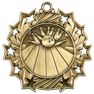 TS402 Medal with Six Pricing Options