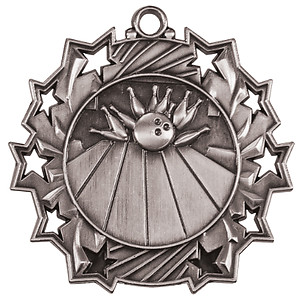 TS403 Medal with Six Pricing Options
