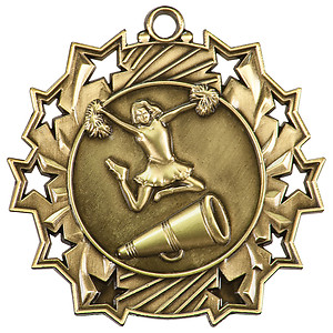 TS404 Medal with Six Pricing Options