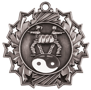 TS-410 Medal with Six Pricing Options
