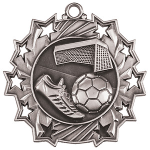 TS-411 Medal with Six Pricing Options