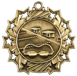 TS-412 Medal with Six Pricing Options