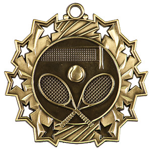 TS-413 Medal with Six Pricing Options