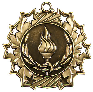 TS-416 Medal with Six Pricing Options