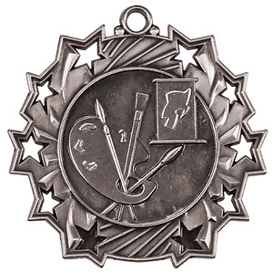 TS501Medal with Six Pricing Options