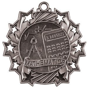 TS507 Medal with Six Pricing Options