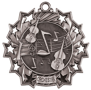 TS509 Medal with Six Pricing Options