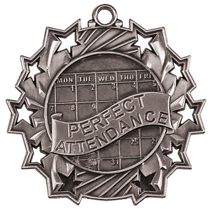 TS511 Medal with Six Pricing Options