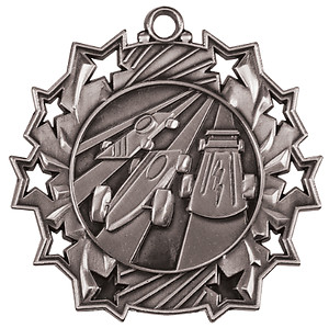 TS512 Medal with Six Pricing Options