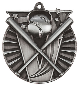 Baseball or Softball Victory Medals As low as $.99
