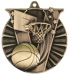 Basketball Victory Medals As low as $.99