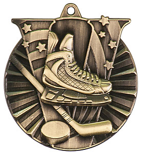 JDVM106 Hockey Victory Medals As low as $.99