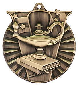 JDVM107 Lamp Victory Medals As low as $.99