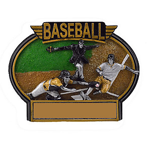 Baseball Plaque as Low as $7.99