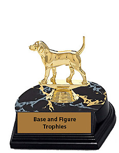 Small Beagle Trophies BF