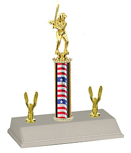 Softball Trophies R3 Series Buy 25 or more only $8.49
