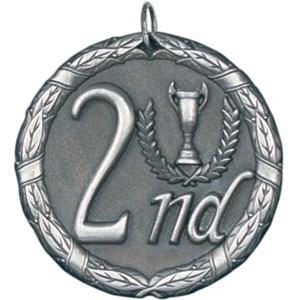 XR281-82-83 Placing Medal with Six Pricing Options