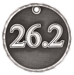 3D218 Medal with Six Pricing Options