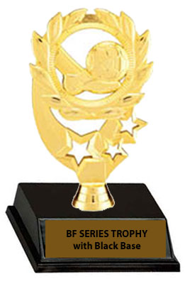 Soccer Trophies, TB Style (buying less than 100) as Low as $4.29