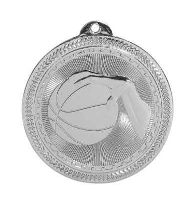 BL203 Basketball Medal with Six Pricing Options