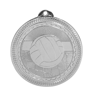 BL220 Volleyball Medal with Six Pricing Options