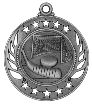 GM106 Hockey Medal with Six Pricing Options