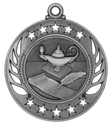 GM107 Knowledge Medal with Six Pricing Options