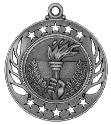 GM110 Torch Medal with Six Pricing Options