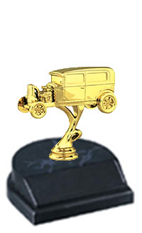 BF Hot Rod Trophies