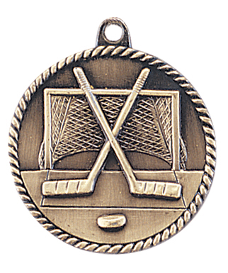 HR730 Hockey Medals with Six Pricing Options